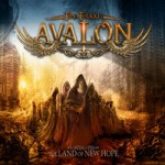 Timo Tolkki's Avalon – The Land Of New Hope