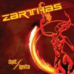 Ennakkokuuntelu: Zarthas – Spit / Ignite