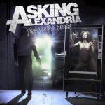 Asking Alexandria asetti julkaisupäivän