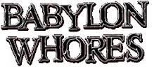 Historian siipien havinaa – Babylon Whores, Meathooked 'zine #1, 1998