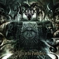 Negator – Gates To The Pantheon