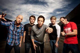Pop-punk -yhtye Simple Planiltä uusi musiikkivideo