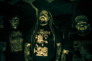 Primitive Man otti käsittelyynsä Black Sabbathin ja Crowbarin kappaleet