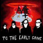 Ennakkokuuntelu: Aratic – To The Early Grave