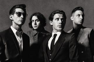 Indierockia Britanniasta – Arctic Monkeys saapuu ensi kertaa Suomeen