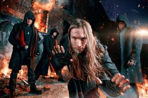 Blackstar Halo hakee rahoitusta tulevalle albumilleen