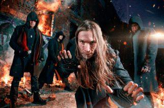 """Blackstar Halo uudelleenjulkaisee """"Downfall"""" -EP:nsä"""