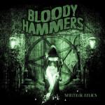 Bloody Hammerssilta uusi albumi lokakuussa