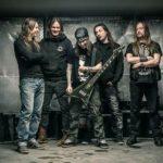 Children Of Bodomin uusi albumi päätyi listoille Yhdysvalloissa