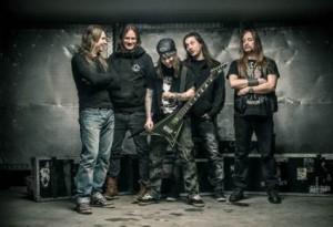 Children Of Bodom 2013