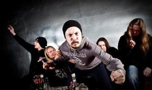 Corpset 2013