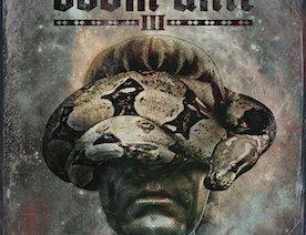 Doom Unit – III