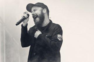 """In Flamesin Anders Friden tulevasta albumista: """"Luvassa nopeaa ja melodista materiaalia"""""""