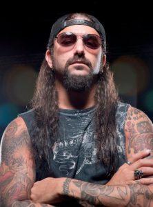 Mike Portnoy 2013