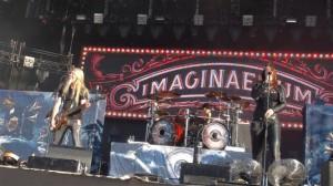 Nightwish Sauna Open Air päätös kuva 2013