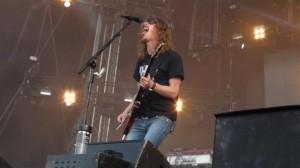 Opeth live Sauna Open Air 2013