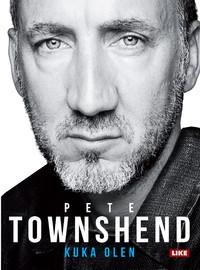 Pete Townshend – Kuka Olen