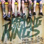Speaking the King's julkaisi EP:n tiedot