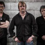 Three Lions kiinnitetty Frontiers Recordsille