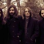 Uncle Acid and the Deadbeats Black Sabbathin lämmittelijäksi