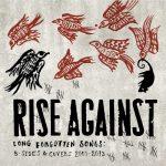 Rise Against julkaisee kokoelma-albumin syyskuussa