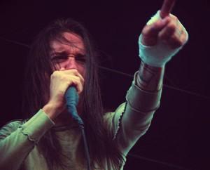 Underoath vokalistin uuden yhtyeen traileri julki