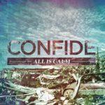 Confide julkaisee uuden albumin