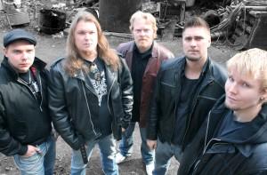 Adastra kitaristi jätti yhtyeen