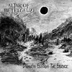 Altar Of Betelgeuzelta uusi albumi joulukuussa