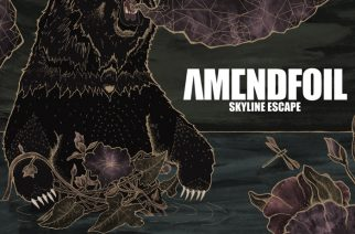 Amendfoil – Skyline Escape
