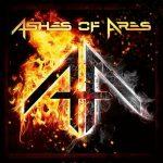 Ashes Of Aresilta uusi lyriikkavideo