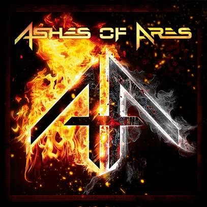 Ashes of Ares – Ashes of Ares
