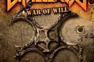 Battlecross – War of Will