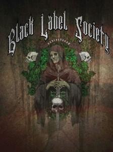 Black Label Societylta DVD syyskuussa