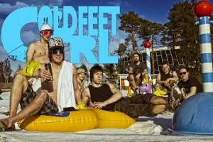 Cold Feet Controlilta traileri tulevaan EP:hen liittyen