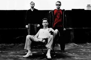 Depeche Mode joulukuussa Suomeen
