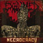 Exhumed Necrocracy 2013