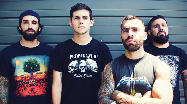 Extinction A.D.:n uusi EP kuunneltavissa