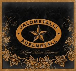 Jalometalli -festivaalille kahdeksan kotimaista esiintyjää
