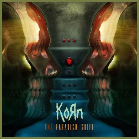 Korn – Paradigm Shift