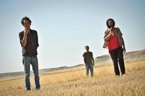 Mars Red Sky julkisti uuden albumin tiedot