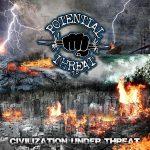 Potential Threat SF:n uusi albumi kuunneltavissa