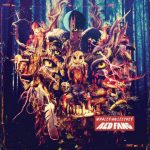 Red Fang Whales And Leeches 2013