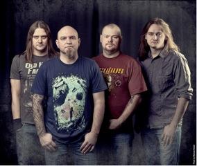 Riverside aloittaa Euroopan kiertueensa Suomesta kahden keikan voimin