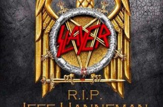 Musiikki elää ikuisesti: Jeff Hanneman (Slayer)