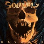 Soulfly Savages 2013
