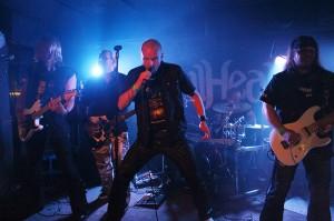 SoulHealer & Dreamtale @ Nuclear Nightclub, Oulu 13.7.2013