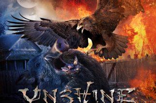 Unshine – Dark Half Rising