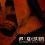 War Generation kiinnitetty Rise Recordsille