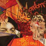 Phantom Glue - A War Of Light Cones